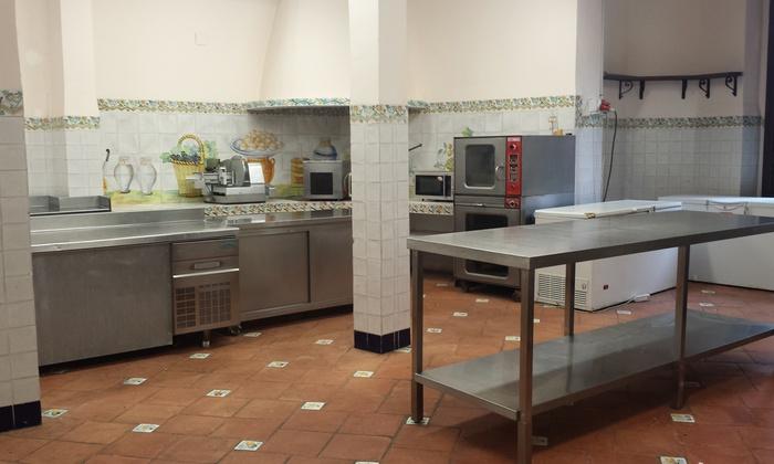 Curso de cocina con degustaci n cshm valencia groupon for Clases cocina valencia