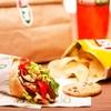 40% Off Pita Sandwiches at The Pita Pit