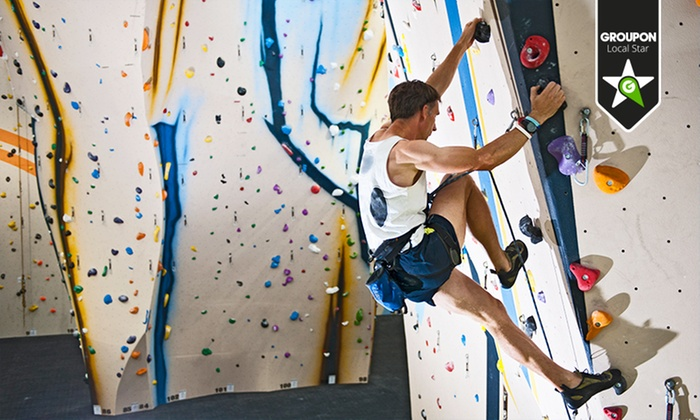 VERT CLIMB - Vert Climb: Corso di arrampicata con breafing