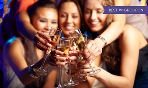 V Card: The Vegas Nightclub Pass: Nightlife Access for One or Two from V Card: The Vegas Nightclub and Dayclub Pass (Up to 72% Off)