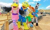 Pontins: 2-Night Family Break