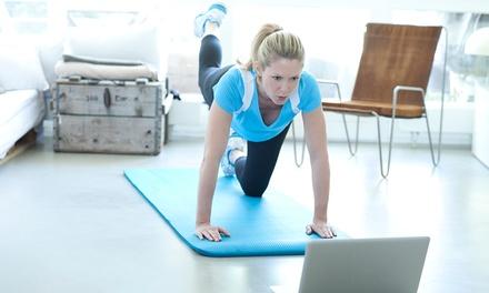 National Online Fitness