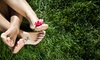 Coast2Coast Podiatry Group - Multiple Locations: $197 for Laser Toenail-Fungus Removal for Both Feet at Coast2Coast Podiatry Group ($1,200 Value)