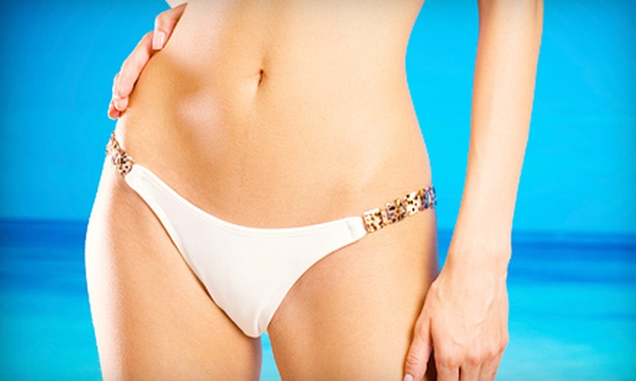 LipoLaser Solutions and Avenida Chiropractic Clinic - Multiple Locations: One or Three LipoLaser Sessions at a Yolo-Certified Clinic (Up to 71% Off). Two Locations Available.