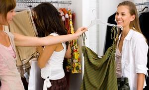 Hot Petunias Boutique: Women's Boutique Apparel at Hot Petunias Boutique (50% Off). Two Options Available.