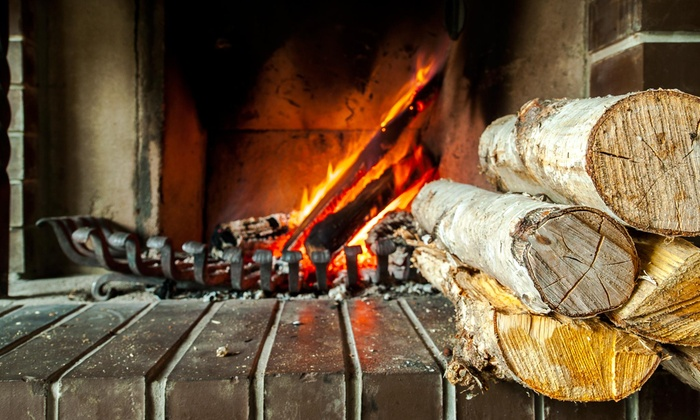 1st Choice Firewood - Gages Lake: $58 for $105 Worth of Firewood — 1st Choice Firewood