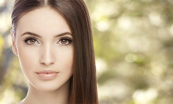 Smarter Skin Dermatology - Tribeca: One, Two or Four Fractional Laser-Resurfacing Treatment for the Face at Smarter Skin Dermatology (Up to 81% Off)