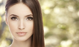 Smarter Skin Dermatology: One, Two or Four Fractional Laser-Resurfacing Treatment for the Face at Smarter Skin Dermatology (Up to 81% Off)