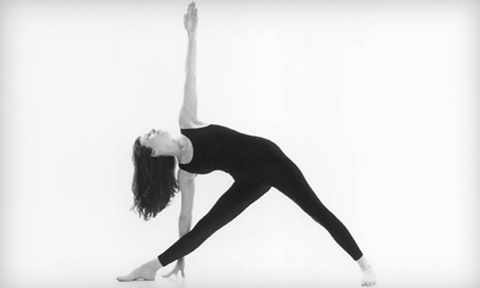 Ashram Wellness - Decatur: $30 for One Month of Unlimited Yoga at Ashram Wellness in Decatur ($155 Value)