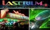 laserium CLOSED - Hollywood: $9 Admission to ROCKTRONICA Live Music Laser Show at Laserium ($26 Value). Buy Here for the September 17 Beatles show. See Below for Other Shows.