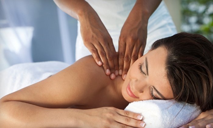 Mind & Body Day Spa - Milton: Massage or Advanced Facial with Champagne at Mind & Body Day Spa in Alpharetta