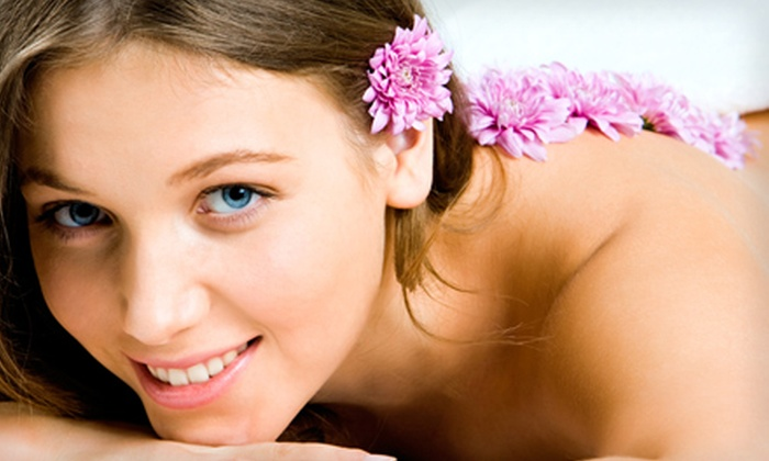 Scentsational Journeys - San Marco: $25 for $50 Worth of Spa and Salon Services at Scentsational Journeys