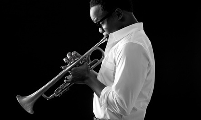 "Johnson County Community College Performing Arts Series - Overland Park: One Ticket to ""The Miles Davis Experience: 1949–1959"" at Yardley Hall on September 30 at 8 p.m. Two Options Available."