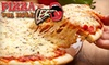 Pizza Pie Hole - Noblesville: $10 for $20 Worth of Pizza, Sandwiches and More at Pizza Pie Hole in Noblesville