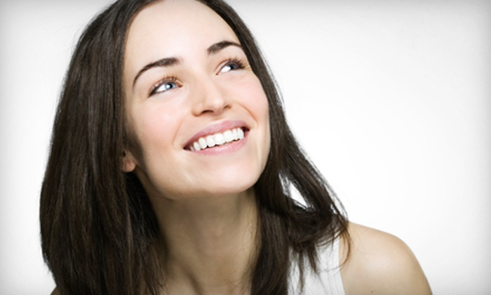 Beverly Hills Dental Arts - Beverly Hills: $99 for a Holistic Dental Exam, Cleaning & X-rays at Beverly Hills Dental Arts ($409 Value)