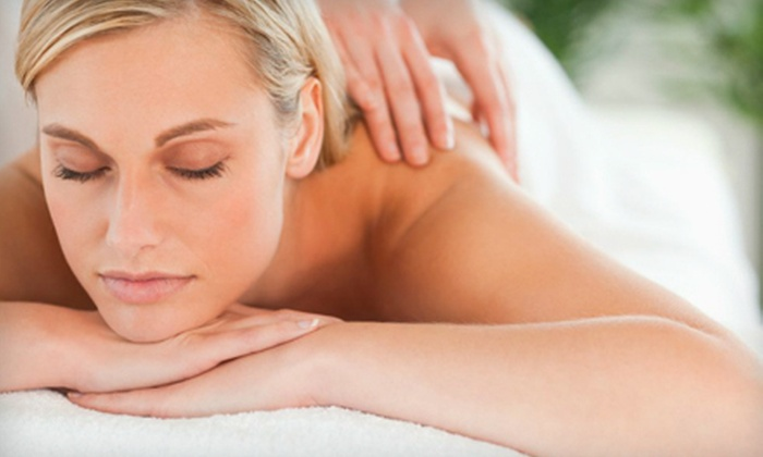 Allied Healthcare Services - Northeast Westminster: Massage with Functional Evaluation and Consult or Three Massages at Allied Healthcare Services in Westminster (56% Off)