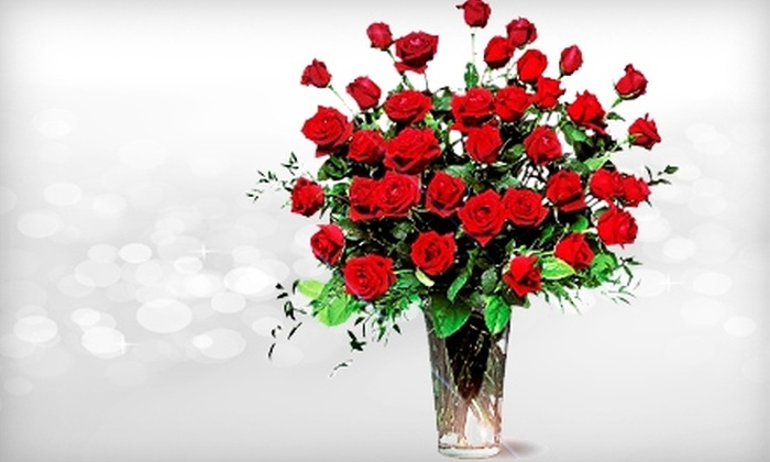 Angela's Floral & Gifts - College Hill: $19 for $40 Worth of Flowers at Angela's Floral & Gifts
