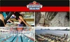 Chelsea Piers Sports & Entertainment - New York City: $40 for Two Weeks at the Sports Center at Chelsea Piers
