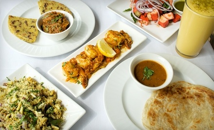$20 Groupon to Bhojanic - Bhojanic in Decatur