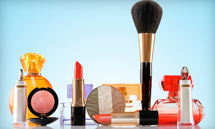Planet Beauty - Multiple Locations: $10 for $20 Worth of Beauty Products at Planet Beauty
