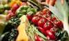 $20 for Produce Delivery from Urban Organic
