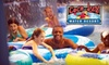 CoCo Key Water Resort - Ashland Ridge: $30 for Family Four-Pack of Day Passes to CoCo Key Water Resort ($60 Value)