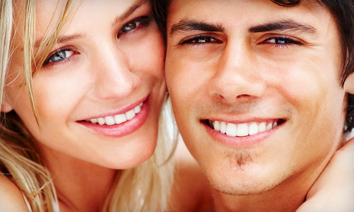 James A. Pirolli, DDS - Catalina Foothills: $129 for a Zoom! Whitening Treatment at James A. Pirolli, DDS ($620 Value)