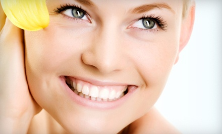 20 Units of Botox (a $280 value) - Dr. Marco A. Contreras, DDS, PA in Miami