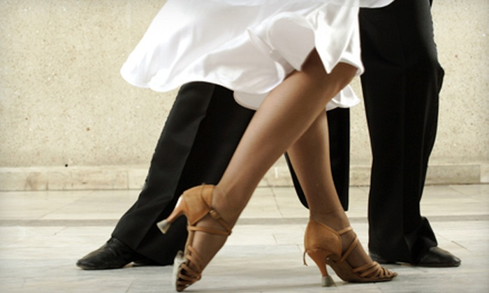 Santa Monica Tango Festival - Downtown Santa Monica: Argentine Tango Beginner Boot Camp for One or Two on Saturday, May 5, and Sunday, May 6, at Santa Monica Tango Festival (Half Off)