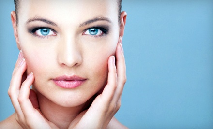 One Microdermabrasion Treatment (a $50 value) - Zoe Life Spa and Salon in Lansing