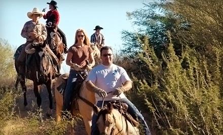 Pantano Riding Stables - Pantano Riding Stables in Tucson