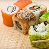 East Coast Sushi Buffet – $8 for Asian Fare