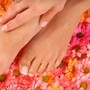 Up to 67% Off Mani-Pedi in Emeryville