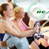 Health 360 - Mayfield: $15 for a One-Month Gym Membership Including a Wellness Service of Your Choice at Health 360