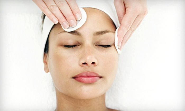 Celebration Day Spa - Jackson: Express or Custom Classic Facial at Celebration Day Spa in Canton (Half Off)
