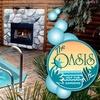 Half Off Hottubbing at Oasis Hot Tub Gardens