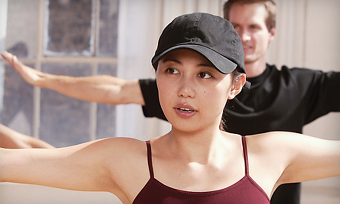 Mary Lee's School of Dance - Southeast: $21 for One Month of Hip-Hop Classes at Mary Lee's School of Dance ($42.50 Value)