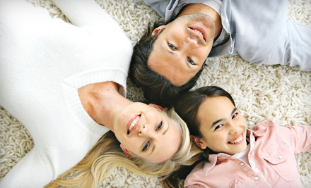 Carpet Cleaning for 1 Room Up to 300 Square Feet (a $100 value) - Plush Carpet Care in