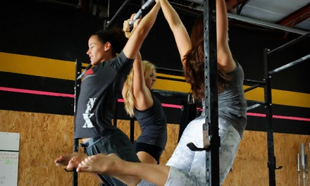 One or Two Months of Unlimited CrossFit Classes at North Frisco CrossFit (Up to 81% Off)