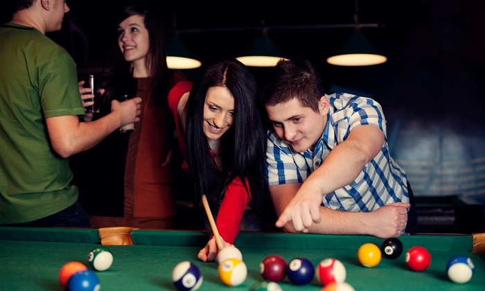 E-Spot - City Centre: Two Hours of Electronic Darts, Pool, or Snooker with Sodas for Two or Four at E-Spot (Up to 63% Off)