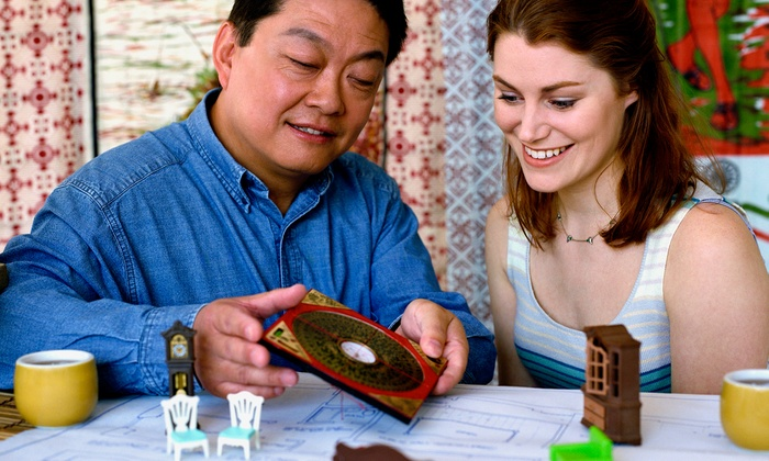 Feng Shui Psychology - Chevy Chase: 1- or 1.5-Hour Happy Home Tune-Up from Feng Shui Psychology (Up to 60% Off)