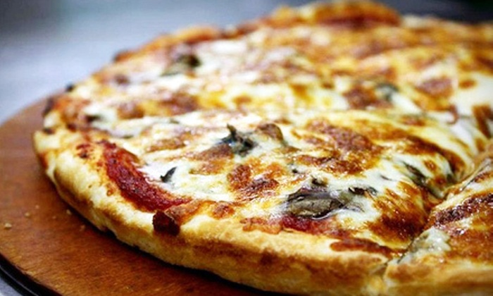 Palermo's - Multiple Locations: $10 for $20 Worth of Pizza and Italian Food for Carryout at Palermo's