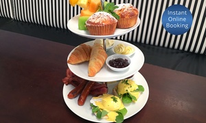 Zarbo: Brunch Sharing Platter for Two ($25), Four ($49), or Six People ($72) at Zarbo, Newmarket (Up to $150 Value)