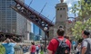 Friends of the Chicago River, DBA McCormick Bridgehouse & Chicago River Museum - McCormick Bridgehouse & Chicago River Museum: Spanish Language Tour for One, Two, or Four at McCormick Bridgehouse & Chicago River Museum (Up to 50%Off)