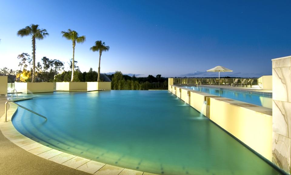 Sunshine Coast: 4* Stay for 3N 4