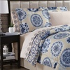 8-Piece Sabina Comforter Set with Sheets Included