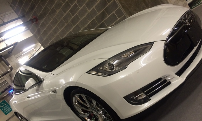 Meticulous Detailing - Baltimore: $139 for $199 Worth of Exterior and Interior Mobile Detailing — Meticulous Detailing