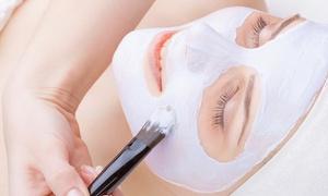 Up to 54% Off Facial at Faceology Skincare Lab  at Faceology Skincare Lab, plus 6.0% Cash Back from Ebates.