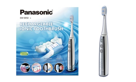 Panasonic Ionic Electric Toothbrush