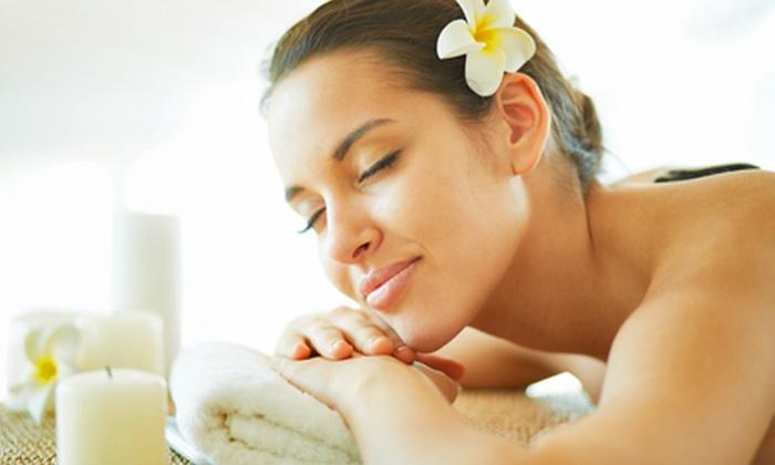 Majie Immagine e Bellezza - MAJIE IMMAGINE E BELLEZZA: Trattamento specifico per il viso e massaggi viso e corpo da 29 € invece di 165